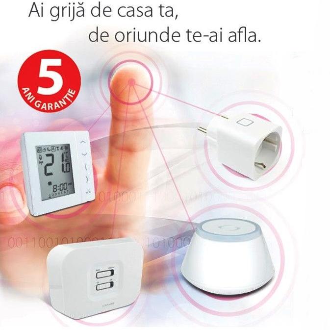-Salus iT600