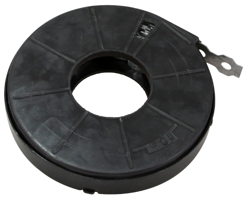 Banda perforata din otel zincat 17x0,7 mm
