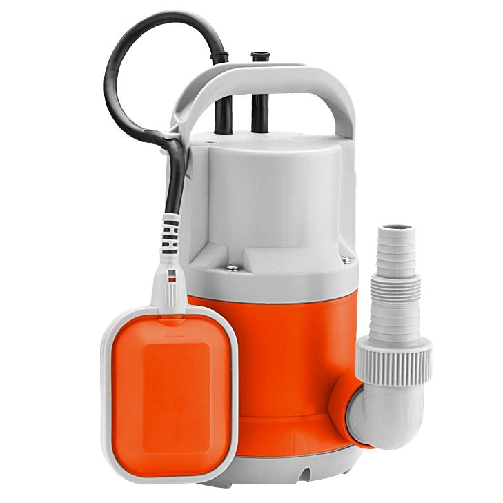 Pompa submersibila cu carcasa din plastic max. 116 litri /min.- 400W