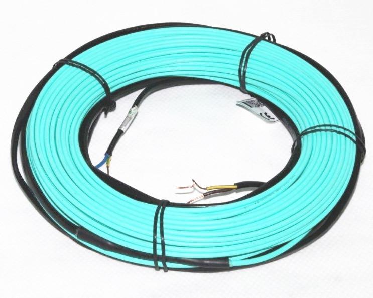 Cablu universal pentru incalzire electrica in pardoseala 73m / 1460W