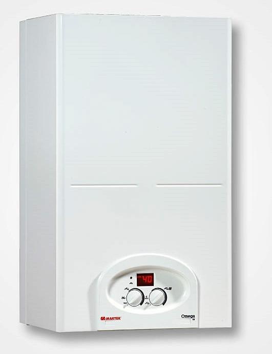 Centrala electrica Omega 30 kW / 380V