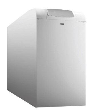Centrala in condensatie 651,5 kW (numai incalzire) Baxi Power HT-A 1.650