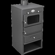 Semineu cu  boiler incorporat  EVO 19 kW