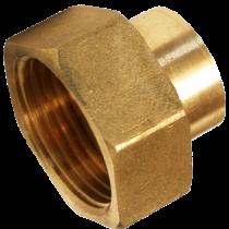 "Semiolandez bronz 15 mm - 1/2"""