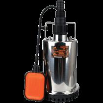 Pompa submersibila cu carcasa din inox, max. 140 litri/min.- 550W