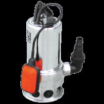 Pompa submersibila pentru apa murdara, max. 250 litri/min.- 1100W