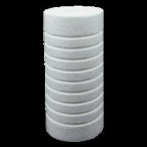 """Cartus filtru micro striat din polipropilena de 7"""""""
