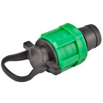 Dop pentru banda picurare  Ø17 mm - 20 buc