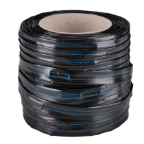 Banda de picurare SD  Ø17 mm, pas de 30 cm, lungime 100 m, debit/orificiu 2,8 l/h