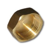 """Capac bronz 3/8"""" filet interior"""