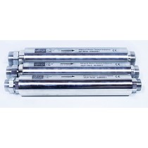 """Dedurizator galvanic industrial scurt  EnergyWater1.1/4"""""""