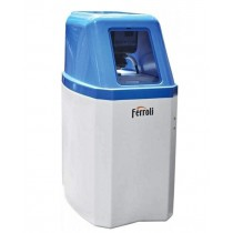 Statie dedurizare monobloc 8 litri - 1,1 mc/h Ferroli ECO-CAB 8 EV