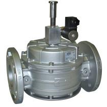 Electrovalva gaz 220V - DN65