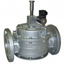 Electrovalva gaz 220V - DN80
