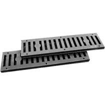Gratar pentru rigola din material compozit - 1,5 tone