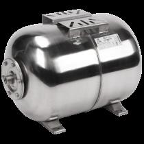 Vas inox de hidrofor 24 litri - 6 bari