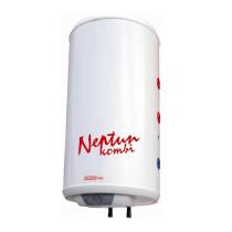 Boiler termoelectric cu o serpentina Neptun Kombi 140 litri
