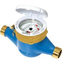 "Contor de apa rece pentru bransament (de curte),3/4"", GMB-I, BMeters"