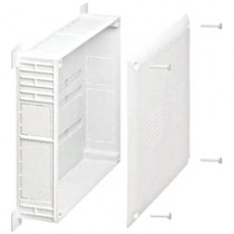 Caseta  PVC distribuitor cu montaj in perete 800 x 400 x 90 mm