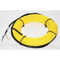 Cabluri pentru degivrare electrica 47m / 1400W