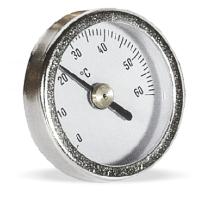 Termometru 30 mm cu tija