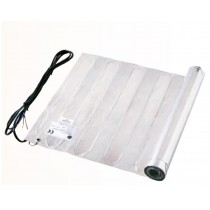 Covoras pentru incalzire electrica in pardoseala sub parchet laminat 0,5x3m / 210W