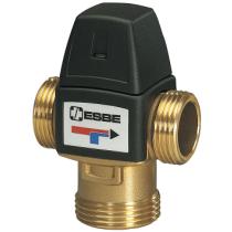 """Ventil termostatic de amestec ESBE, 3/4"""", DN20, 1,5 mc/h, 20...43°C"""