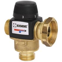 "Ventil termostatic de amestec ESBE, 1"" si flansa de pompa 1.1/2"", 4,5 mc/h,  20…55°C"