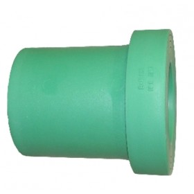 Adaptor flansa Ø225 PPR verde