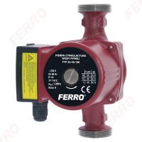 Pompa de circulatie cu 3 viteze, max. 3,5 mc/h, Ferro 25-4-180