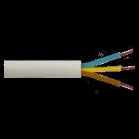 Cablu electric multifilar MYYM 3 x 1 mmp la colac de 100 m