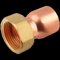 "Semiolandez cupru 18 mm - 1/2"""