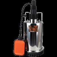 Pompa submersibila cu carcasa din inox, max. 185 litri/min.- 750W