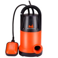 Pompa submersibila cu carcasa din plastic max. 92 litri /min.- 250W