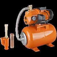 Hidrofor cu ejector 750W / 24 L