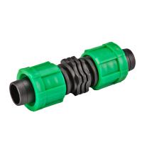 Conector pentru banda picurare  Ø17 mm - 50 buc
