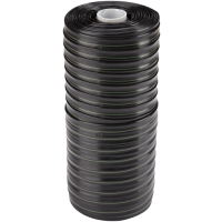 Banda de picurare cu fanta Ø17 mm, pas de 30 cm, lungime 200 m, debit/orificiu 1,1 l/h
