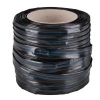 Banda de picurare SD  Ø17 mm, pas de 20 cm, lungime 200 m, debit/orificiu 2,8 l/h