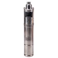 """Pompa submersibila 4"""" cu snec,max. 32 litri/min.- 370W"""