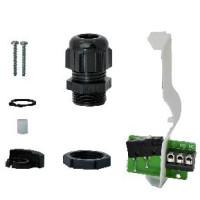 Contact auxiliar basculant SPDT pentru servomotoarele ESBE 90