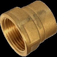 "Adaptor alama Ø18 mm - 1/2"" filet interior"