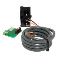 Contact auxiliar pentru servomotor ESBE ARA600