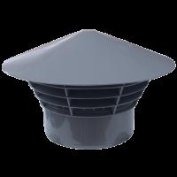 Cap coloana de ventilatie PP Ø110