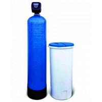 Statie dedurizare duo-bloc 100 litri - 4 mc/h Ferroli ED WS1.25 /100 HF EV