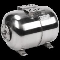 Vas inox de hidrofor 80 litri - 6 bari