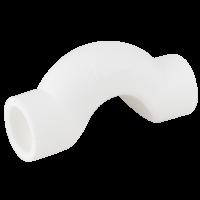 Piesa de trecere PPR alb Ø25 mm