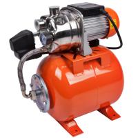 Hidrofor Jet 800W / 22 L cu pompa de inox